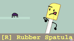 Rubber Spatula Audit