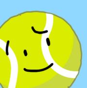 Tennis Ball-2