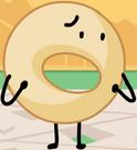 Donut WORRIED