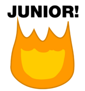 Firey junior body (remake)