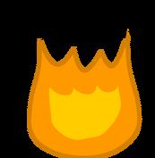 Firey junior body (remake)