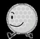 Golf Ball 6