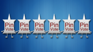 Pinvote