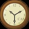 ClockCAS