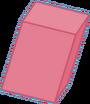 Eraser cuberoll