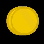 Gold Coin Asset