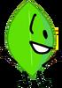 Leafy yay