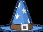7b wizardhat