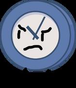 Bfb clock
