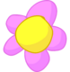 Flower idiotic head0003