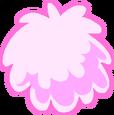 Puffball thumb