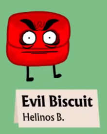 Evil Biscuit-0