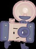 P&B Camera Pose NEW