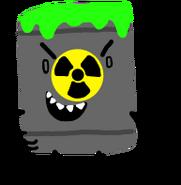 Danger AnonymousUser