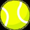 Tennis Ball Thumb