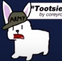 Army Bunny