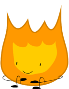 Giant Firey bfdi17
