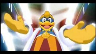 Dedede Comin' at Ya! (Remastered Theme Song)-0