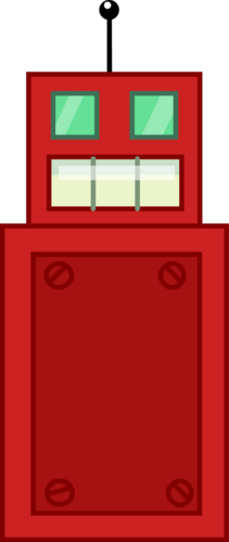 IDFB-BFB 5