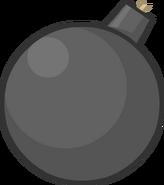 Bomby short fuse