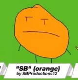 Sb orangy