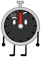 Stopwatch AnonymousUser