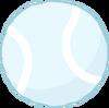 Tennis Ball frozen