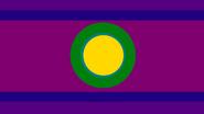 Vvoukouja'avoukouunaabouu flag