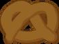 2b pretzel