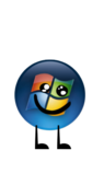 Windows Vista Logo 0