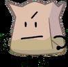 Barf Bag angry