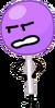 Lollipop in BFB