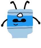 Water Bottle AnonymousUser