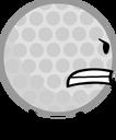 Golf Ball Stub