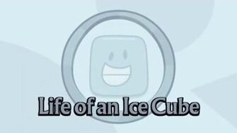 Life of an Ice Cube (June 25th, 2020)