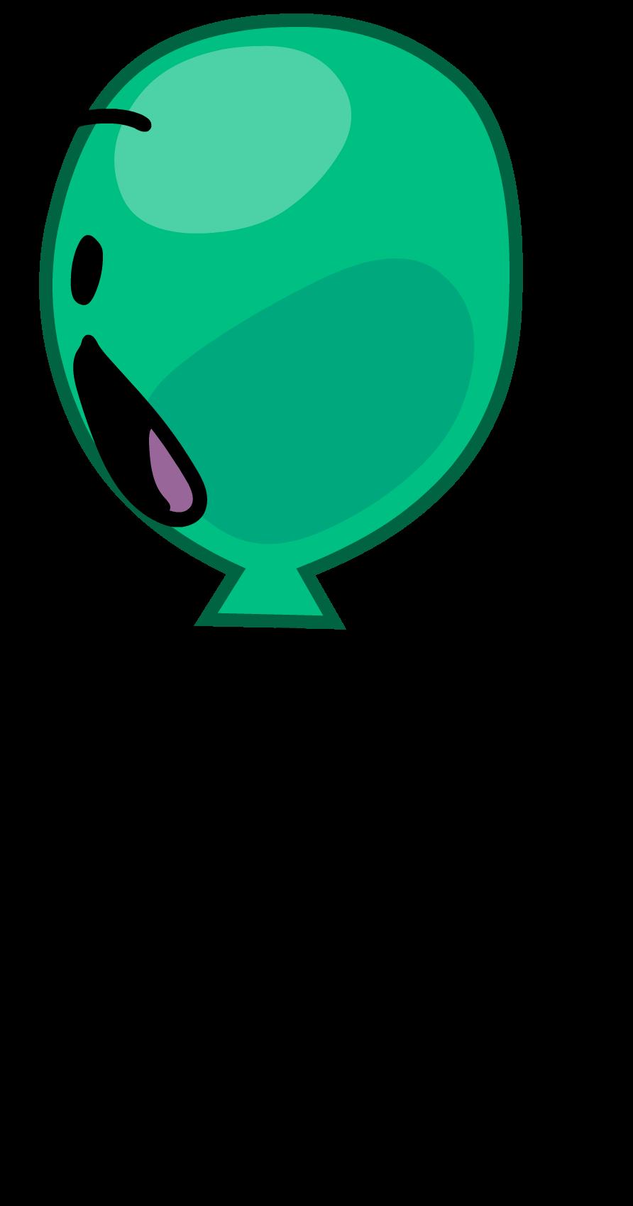 Balloony | Battle for Dream Island Wiki | FANDOM powered by Wikia
