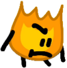 Fireyjr annoyed