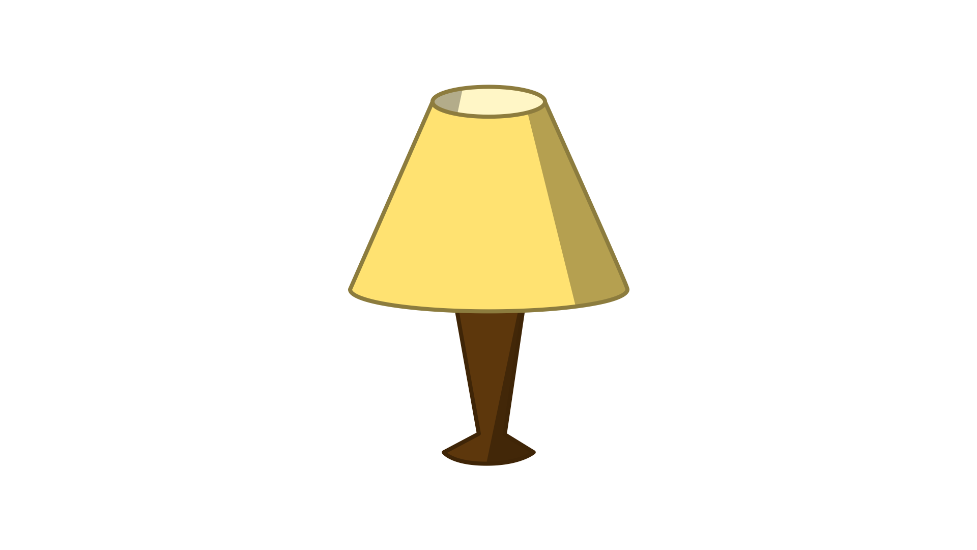 Image - Lamp Body.png | Battle for Dream Island Wiki | FANDOM ... for Yellow Lamp Png  300lyp