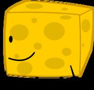BFDIA Cheesy