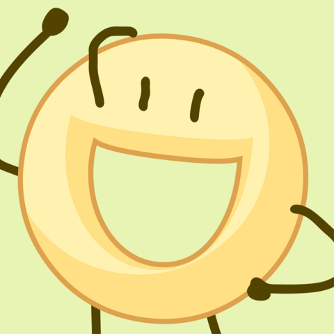Image - Donut TeamIcon.png | Battle for Dream Island Wiki ...