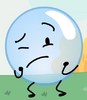 Bubble in BFB 6