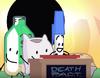 Death pactt