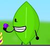 LeafyHoldingAYoyleberry