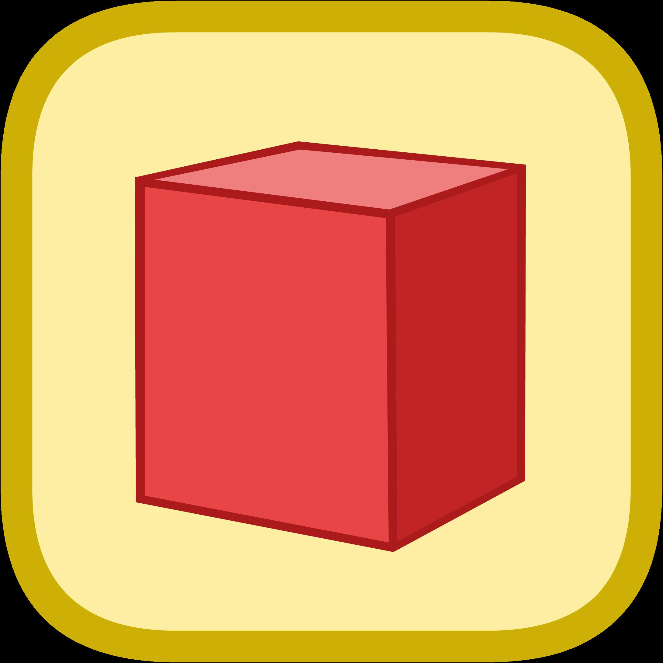 Blocky Cube