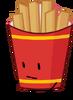Fries B O I