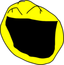 Yellow Face Smile 3 Talk0005