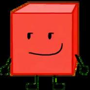 Blocky intro