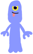 Blue Ghost AnonymousUser