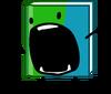 Book scream