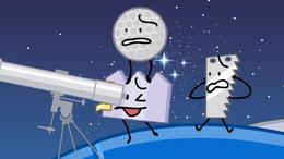 Gatytelescope